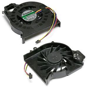 HP Pavilion DV6-6054EA DV6-6099EL DV7-6000 DV7-6000EL Compatible Laptop Fan