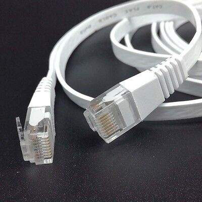 RJ45 2m CAT6 LAN Ethernet Network Cable Route modem network switch cord 6feet