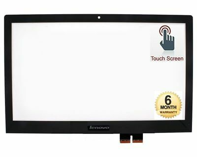 For Lenovo IdeaPad Flex 2 14 2-14D Black LCD Touch screen Digitizer Assembly