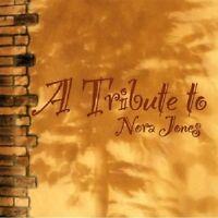 Tribute To Norah Jones / Va...-norah Jones:tribute To Cd