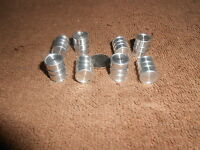 455-23 Oil Drums (8) For Lionel Trains 455 Oil Derrick + American Flyer, Mth