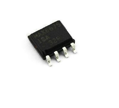 1PCS IC MAXIM MAX6675ISA MAX6675ISA+ SOP-8 NEW GOOG QUALITY DATE CODE:12+