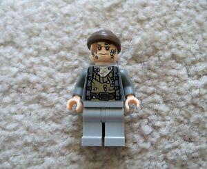 LEGO-POTC-Pirates-Of-The-Caribbean-Rare-Original-Bootstrap-Bill-Minifig
