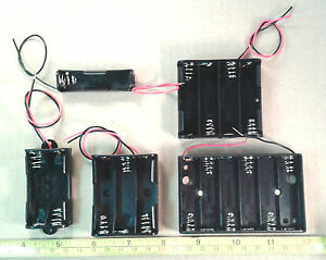 AA-UM-3-Wired-Battery-Box-in-1-2-3-4-or-6-Cell-Holder-Sizes