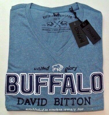 buffalo men's t shirts