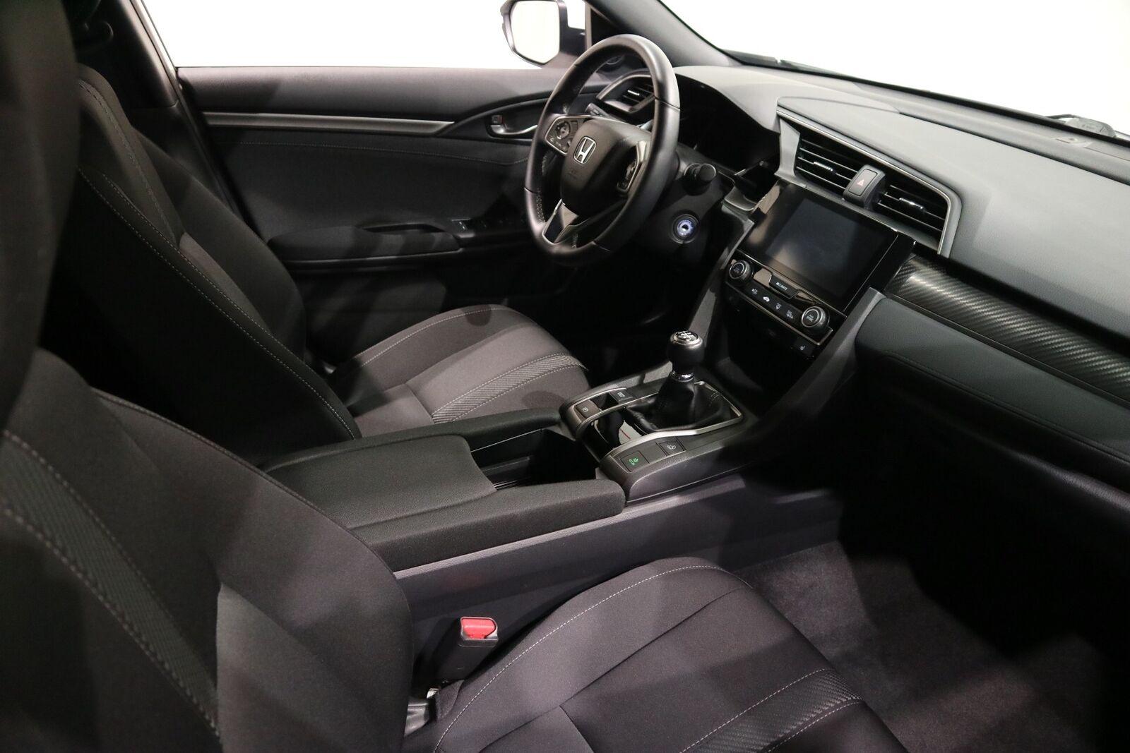 Honda Civic 1,5 VTEC Turbo Sport - billede 13
