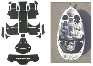 Hydro Turf Jet Boat Mats For Sea Doo Speedster 00 03 Or