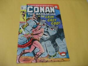 Marvel-Comics-Conan-The-Barbarian-3-2-1971