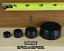 SAMPLE-PACK-Cutting-Board-Rubber-Bumper-Feet-1-2-034-5-8-034-3-4-034-7-8-034-1-034-Silicone thumbnail 3