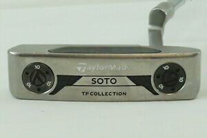 Taylormade-303-Tp-Collection-Soto-34-034-Putter-Rh-0719699-Right-Handed-Golf-Club