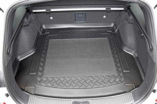 Bañera para maletero alfombrilla cáscara para Hyundai i30 III combi 2017-también en rieles