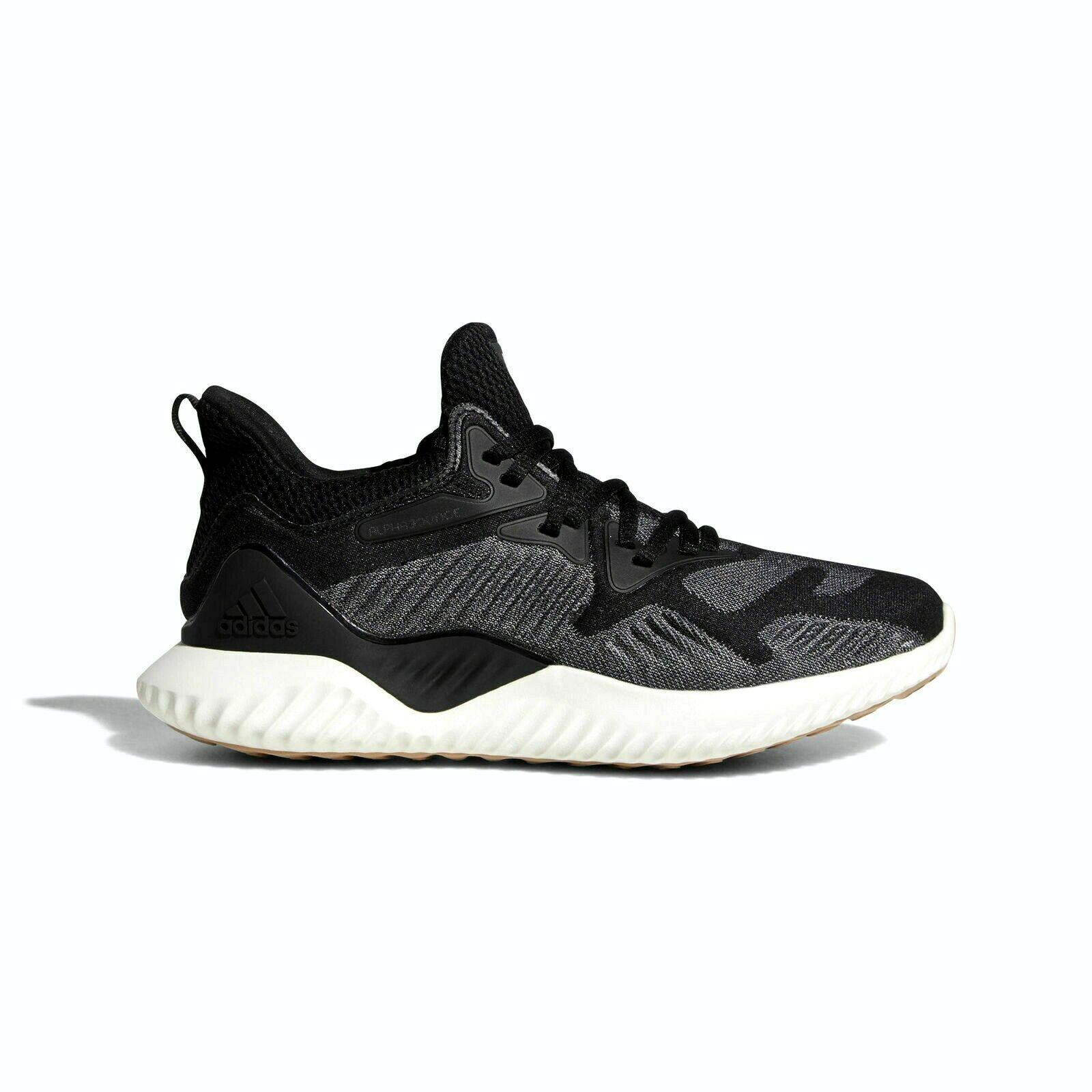 Adidas para mujer zapatosperformance alphabounce más allá de Gimnasio Running Zapatos