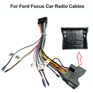 on 20 pin radio wiring harness