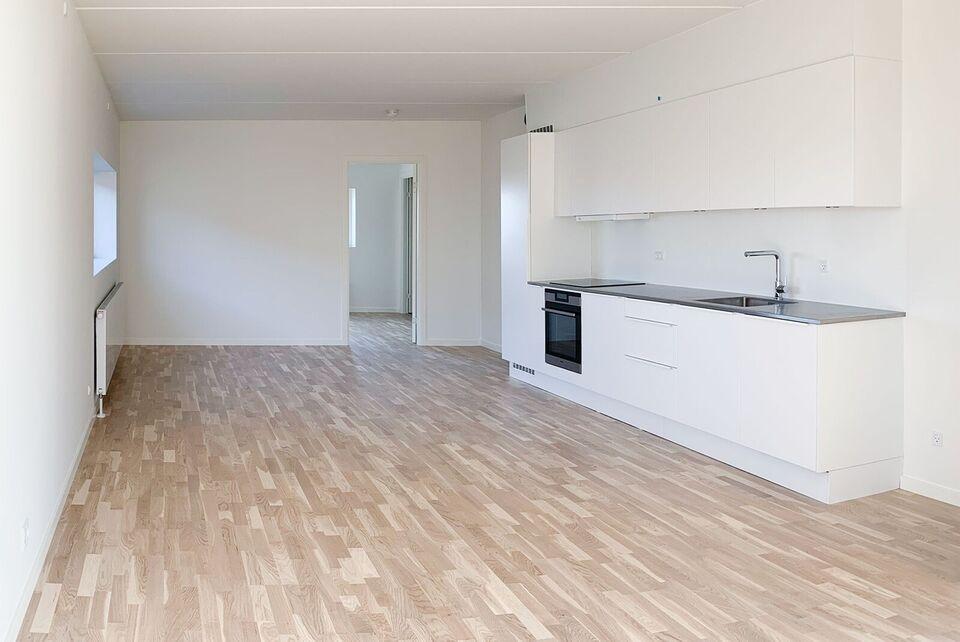 8200 vær. 3 lejlighed, m2 108, Solsikkevænget
