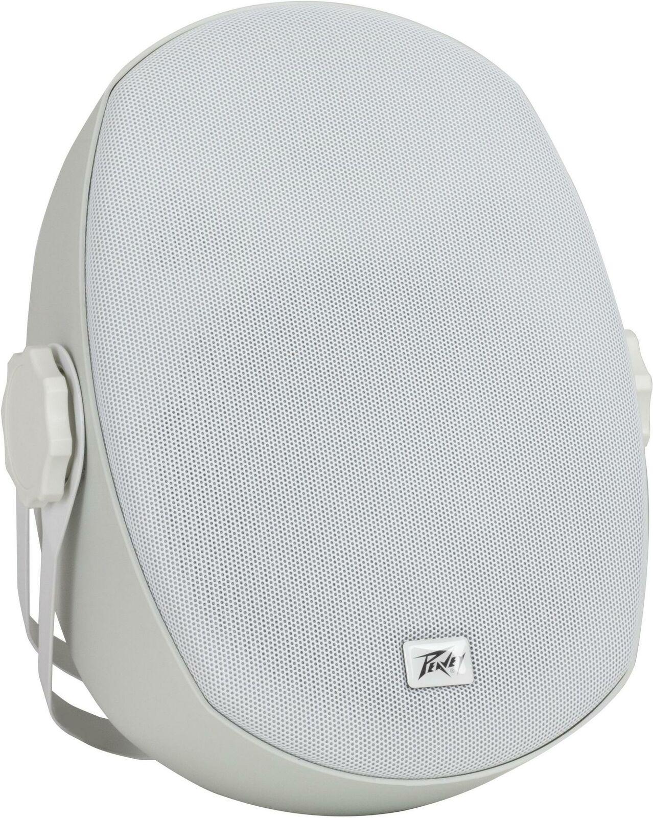Peavey Impulse Impulse Impulse 8c Pro Audio 8  resistente a la intemperie 2-Way Pasivo Altavoz 70W blancoo bdf6dc