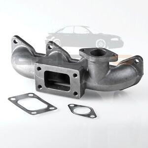 VW-Corrado-1-8L-2-0L-16V-KR-PL-ABF-Turbo-T25-Abgaskruemmer-kruemmer-Turbokruemmer
