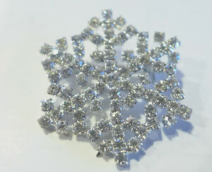 Dazzling-Vintage-Silver-Snowflake-Brooch-Pin-TONS-of-Rhinestone-Sparkle-1-15