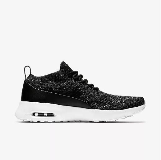 brand new 749f0 95519 ... New Nike Women s Women s Women s Air Max Thea Ultra Flyknit Shoes  (881175-007) ...
