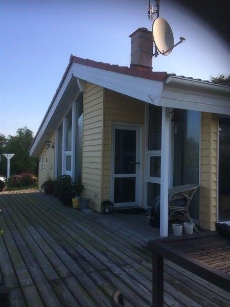 sommerhus, Samsø, sovepladser 7