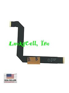 New-Trackpad-Touchpad-Cable-Apple-MacBook-Air13-034-A1466-2013-2014-2015-593-1604-B