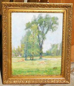 Robert-McComb-b-1868-CA-WV-oil-canvas-1915-20-x-16-McComb-exh-in-Paris