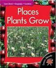 Us Lvl 2: Places Plants Grow by Smart Apple (Paperback, 2005)