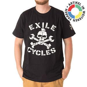 Exile-Menace-tee-shirt-haut-pour-homme-33187
