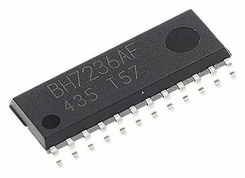 7 V 24-Pin Sop controlador de LED Rohm BD9483F-GE2