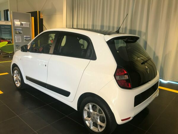 Renault Twingo 1,0 SCe 70 Expression - billede 2