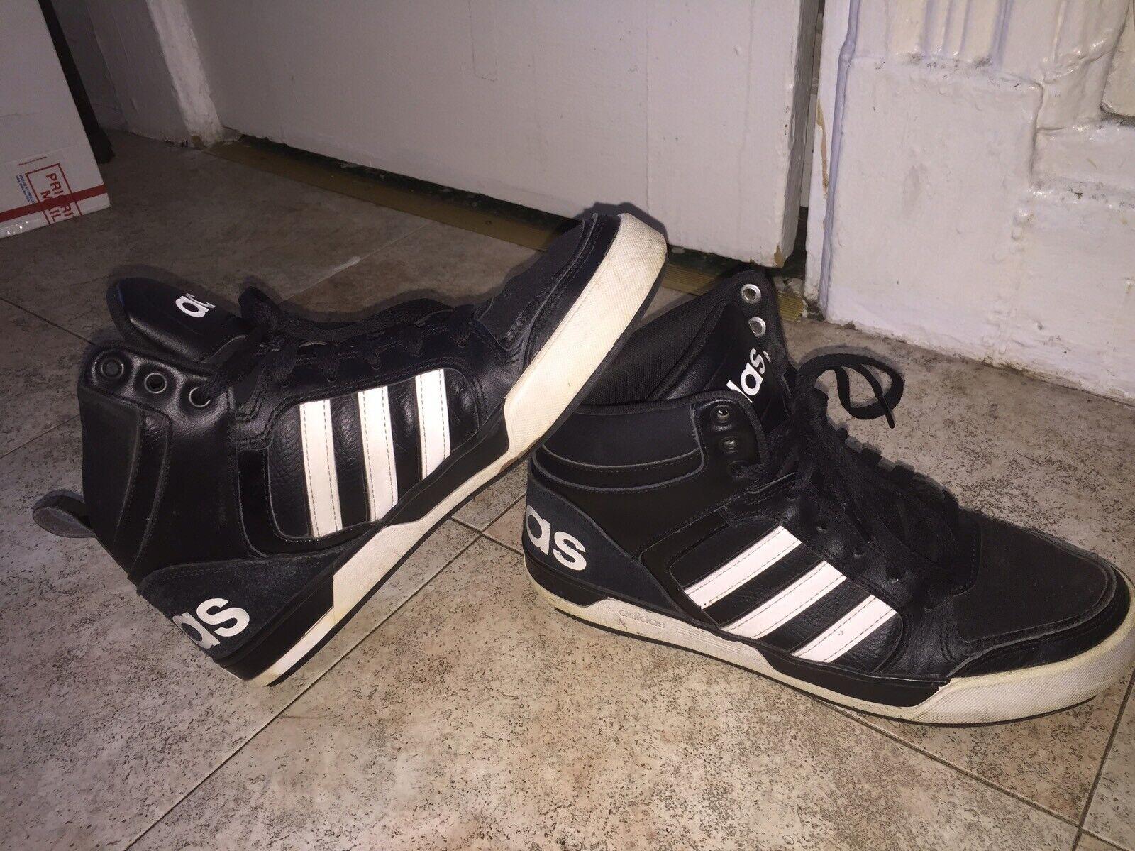 adidas Neo Raleigh 9tis Mid Men's Shoes