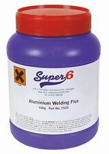 Swp 7520 alluminio saldatura flusso di gas di saldatura alluminio 500g VASCA X 1
