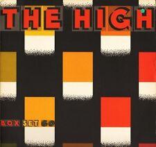 "THE HIGH box set go LONX 261 uk london 1990 12"" PS EX/EX"