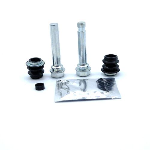 FRONT CALIPER SLIDER PINS GUIDE KIT 113-1341X 1994-2000 TOYOTA RAV4 RAV-4 MK1