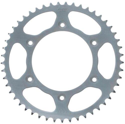 2-356549 Sunstar Steel Rear Sprocket 49 Tooth