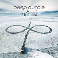 DEEP PURPLE - INFINITE CD 2017 wie neu