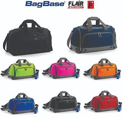 Focoso Bagbase Borsone Athleisure, 8 Colori Sport Calcio Borsa Di Formazione- Dolorante
