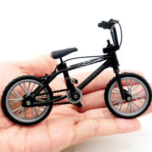 Alloy Finger BMX Functional Kids Bicycle modle Finger Bike Toys Gift KZ