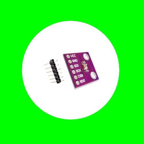 Temperatur Breakout Sensor Arduino BME280 digitaler Luftdruck Feuchtigkeits