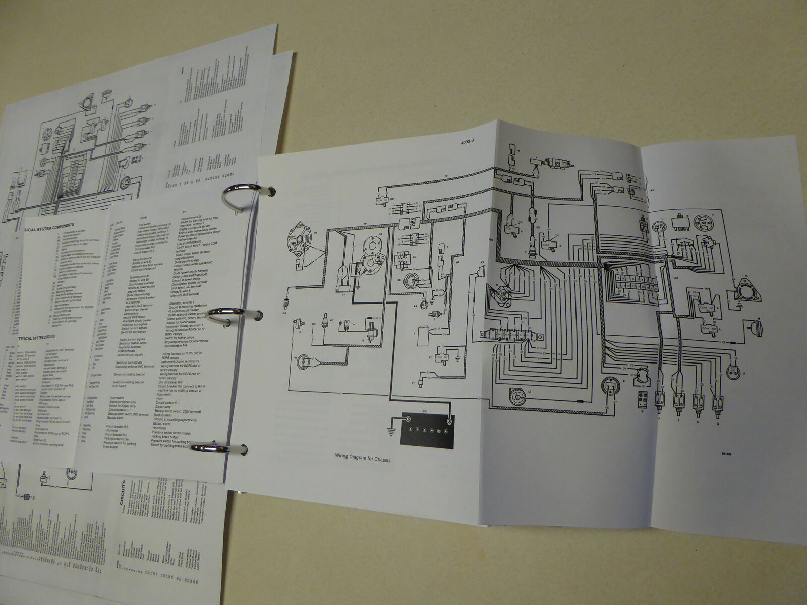 Wiring Diagram Case 580 Se | Wiring Diagram on case backhoe, case bulldozer, case dozer repair, case back hoe parts,