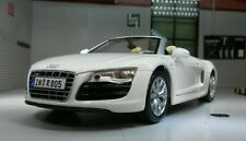G LGB 1:24 Scale Audi R8 V10 Spyder 31204 Detailed Maisto Diecast Model Car