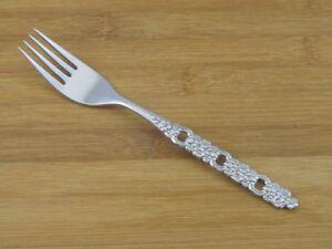 Oneida-Viola-Voila-Dinner-Fork-7-3-8-034-Community-Stainless-Flatware-Silverware