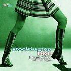 Dream Babes, Vol. 8: Stockingtop Pop by Various Artists (CD, Dec-2007, RPM)