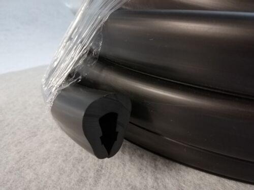 Kantenschutz Rammschutz Stoßkante Scheuerleiste Gummi Rand Schutz Boot G19 PVC