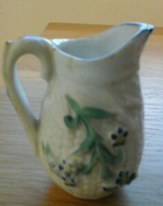 miniature jug late 19th century 3 inches tall - Dorchester, Dorset, United Kingdom - miniature jug late 19th century 3 inches tall - Dorchester, Dorset, United Kingdom