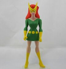 JLU Custom Marvel Girl X-men