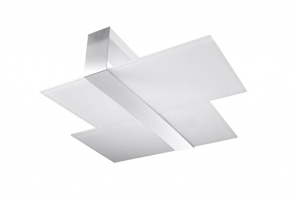 Lampada da soffitto Moderno in BIANCO SOFFITTO INTERNO LAMPADA PLAFONIERA LAMPADA Nuova Lampada Corridoio