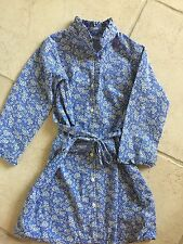 Bella bliss Girls Size 12 Ruffle Floral Dress