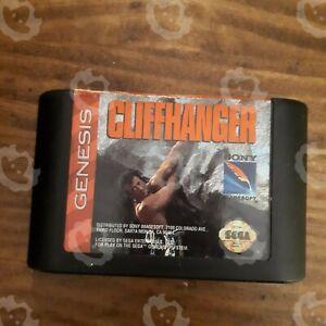Cliffhanger-Sega-Genesis-Tested