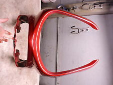 06 Yamaha YP400 YP 400 Majesty Scooter front fairing cowl headlight cover