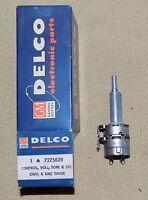 + Gm Delco 7275629 Radio Control Volume Tone & Switch Chevy & Gmc Truck